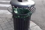 In arrivo a Palermo spazzatrici e 6 mila cestini nuovi - Video