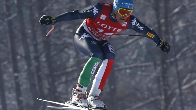coppa del mondo, sci, Sicilia, Sport