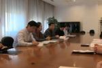Accordo tra l'Ente Porto di Palermo e imprese cinesi