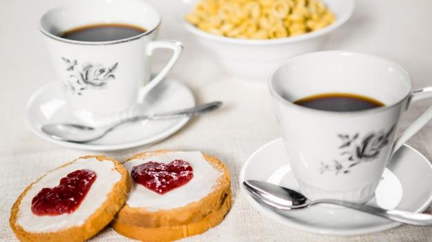 colazione, san valentino, Sicilia, Società