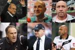 Palermo: esoneri, cambi e ritorni. Tutti gli allenatori di Zamparini