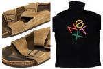 Non si spegne il mito di Steve Jobs: all'asta sandali e oggetti