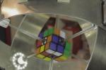 Cubo di Rubik, ecco come un robot lo risolve in meno di un secondo: il video