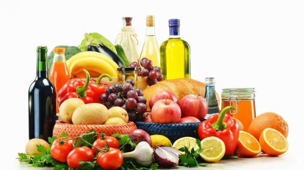 alimentazione, dieta mediterranea, Sicilia, Vita