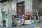 Monumenti circondati dalle discariche a Palermo