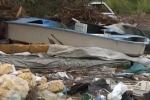 Discariche a Palermo, la Rap preleva oltre 9 mila rifiuti