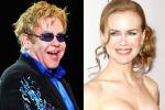 Da Elton John, alla Kidman fino alle star di casa nostra: gli ospiti del Festival