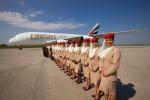 Emirates cerca 5 mila assistenti di volo: selezioni anche a Palermo