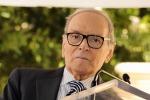 "Ennio Morricone dopo l'Oscar: ""Con la Rai ho chiuso"""