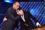 """""""La musica si può fare in un solo modo, insieme"""": la standing ovation per Bosso"""