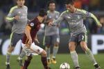 """Champions, il Real batte la Roma Ma il 2-0 è risultato """"bugiardo"""""""