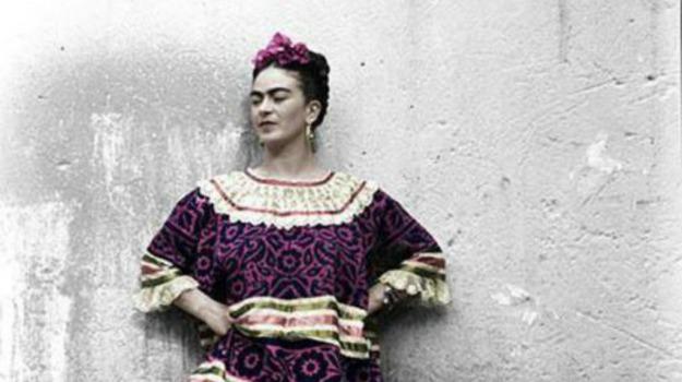 frida khalo mostra noto, Frida Kahlo, Siracusa, Cultura