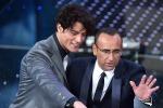 """Gabriel Garko: """"Sanremo? L'esperienza più forte della mia vita"""""""