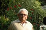 E' morto Giacomo Tachis, protagonista della rinascita del vino siciliano
