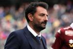 """Palermo, Bosi: """"Avanti con Gila-Vazquez-Quaison"""" - Video"""