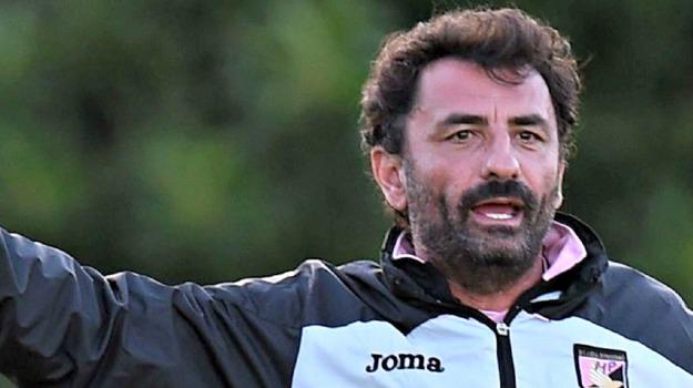 Calcio, palermo-torino, SERIE A, Giovanni Bosi, Palermo, Calcio