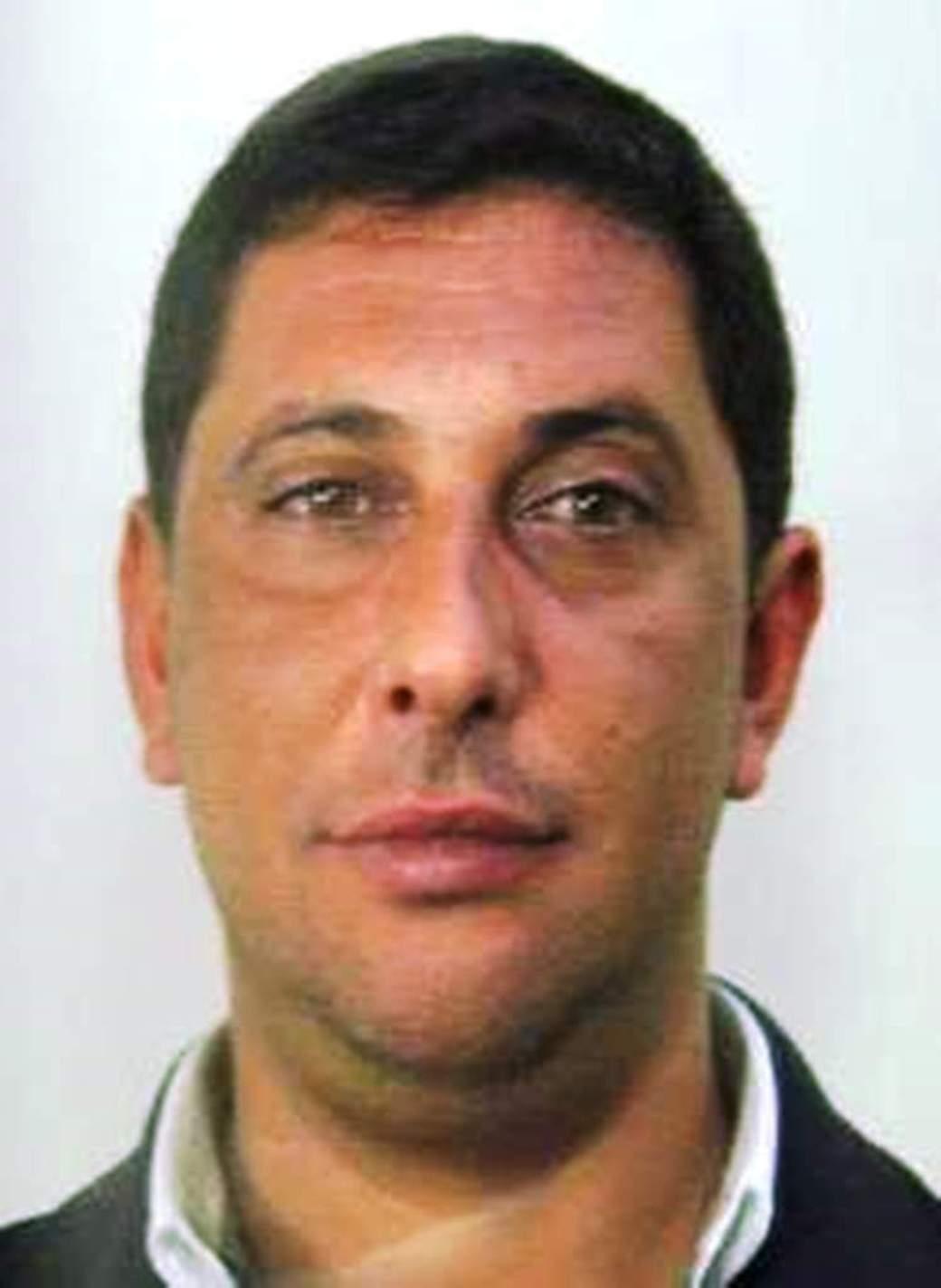 Palermo torna in cella caporrimo capomafia di san for Cronaca galatina oggi