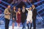 """Sul set insieme alla palermitana Lorena Cacciatore: Guglielmo Scilla, un attore... """"Baciato dal sole"""" - Foto"""