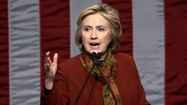 casa bianca, elezioni, primarie, Donald Trump, Hillary Clinton, Sicilia, Mondo