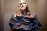 Agrigento, in mostra un busto di Bernini