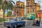 Instagram, due giorni di scatti alla scoperta di Palermo: le foto