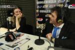 Irene Fornaciari si racconta a Rgs L'intervista con Filippo Marsala