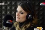 Sanremo, su Rgs l'intervista ad Irene Fornaciari