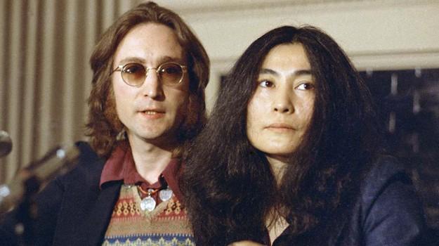 musica, John Lennon, Mick Jagger, Paul McCartney, Yoko Ono, Sicilia, Cultura