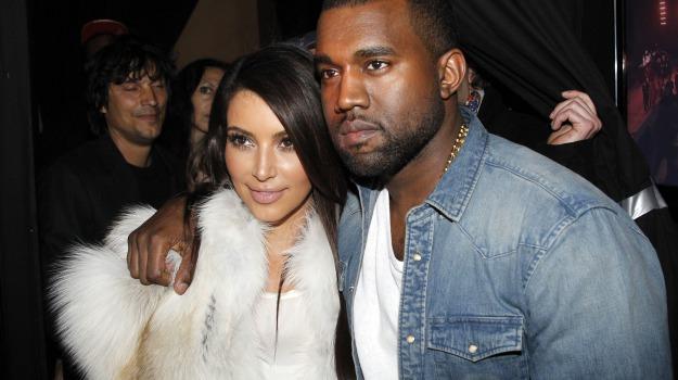 dollari, rivelazione, Kanye West, Kim Kardashian, Sicilia, Società