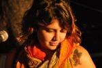 Musica a Palermo, Laura Vassallo sul palco del Blue Brass