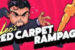 La corsa all'Oscar di Leonardo DiCaprio diventa un videogame