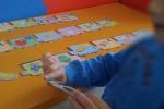 Difficoltà verbali e motorie, colpito il 6% dei bimbi: un aiuto dalla logopedia