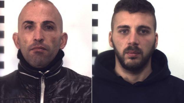 arresti, rapina, Palermo, Cronaca