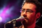 Marsala, giornata del rifugiato con la musica di Mario Incudine