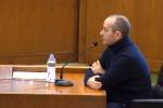 Ciancimino torna in aula: Dell'utri sostituì mio padre nella trattativa