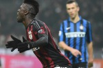 Tris del Milan, nelle immagini il derby da sogno dei rossoneri e la rabbia dell'Inter