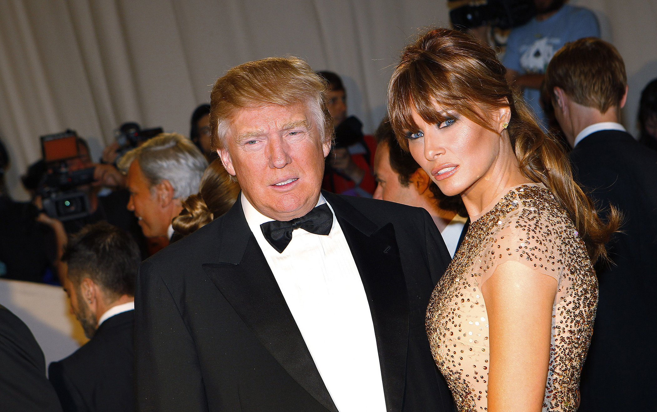 wife of donald trump - 1000×627
