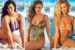 Tre copertine per Sports Illustrated: modelle in posa per celebrare la bellezza senza taglia - Foto