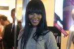 Naomi Campbell a Milano: ressa di curiosi per la Venere nera