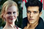 Grandi nomi all'Ariston: Nicole Kidman e Roberto Bolle tra gli ospiti