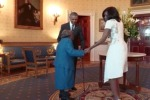 A 106 anni fa ballare Obama e Michelle: il video