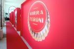 La giapponese Asahi vuole la birra Peroni, offerta da tre miliardi di euro