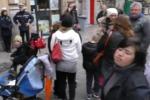 Buono socio-sanitario, pagamenti al palo: protesta a Palermo