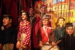 Mostre, maschere e spettacoli: tutto pronto a Palermo per il Carnevale dell'Opera dei Pupi - Foto