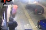 Rapina a Casa Santa Erice, arrestato 23enne