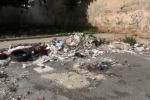 Alla Zisa monumenti oscurati dalla... spazzatura - Video