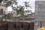Discariche abusive alla Kalsa, cittadini in campo