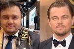 Spopola sul web il sosia russo di Leonardo DiCaprio - Foto