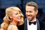 Ryan Reynolds eletto il papà più sexy del mondo - Foto
