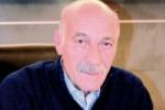Morto l'ex sindaco di Caltanissetta Salvatore Vizzini